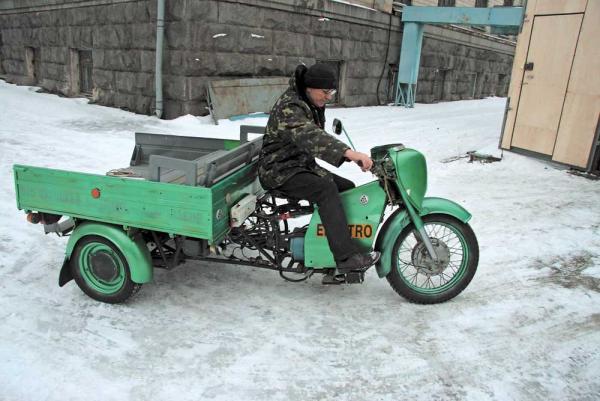 Тюнинг квадроцикл своими руками